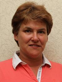 Astrid Dohme-Rügge, OV Rinteln / Hess. Oldendorf