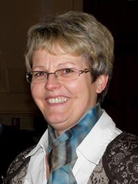 Hannelore Eggelmann, OV Bückeburg