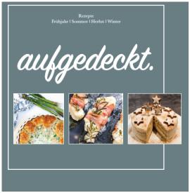 Rezeptbuch der Landfrauen Schaumburg