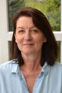 Andrea Grünewald, OV Bückeburg